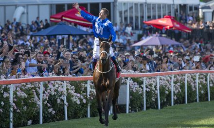 The Friday Show Presented By The PHBA: Riding Rules, Winx's Legacy?