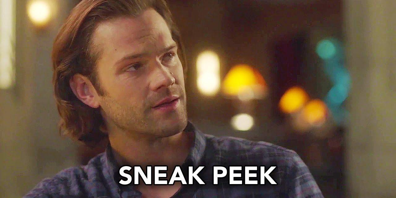 "Supernatural 14×19 Sneak Peek ""Jack in the Box"" (HD) Season 14 Episode 19 Sneak Peek"