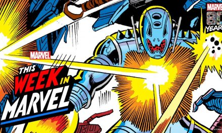 Classic Avengers and More from the 1970's! | This Week in Marvel