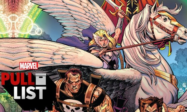 The Casualties of THE WAR OF THE REALMS!   Marvel's Pull List