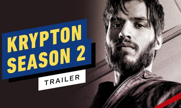Krypton: Season 2 Official Trailer