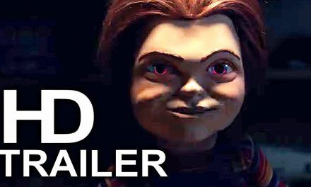 CHILD'S PLAY Trailer #2 NEW (2019) Chucky Horror Movie HD