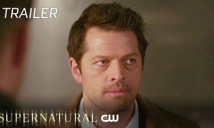 Supernatural | Moriah Trailer | The CW