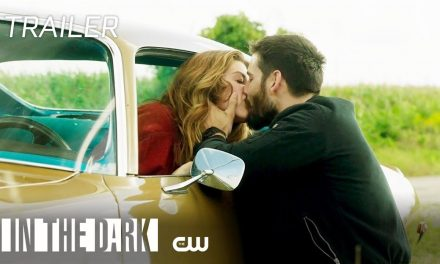 In The Dark | The Graduate Trailer | The CW