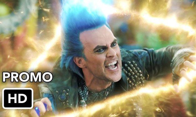 "Descendants 3 ""Hades"" Promo Trailer (HD)"