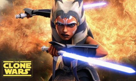 Star Wars: The Clone Wars Panel at Star Wars Celebration 2019
