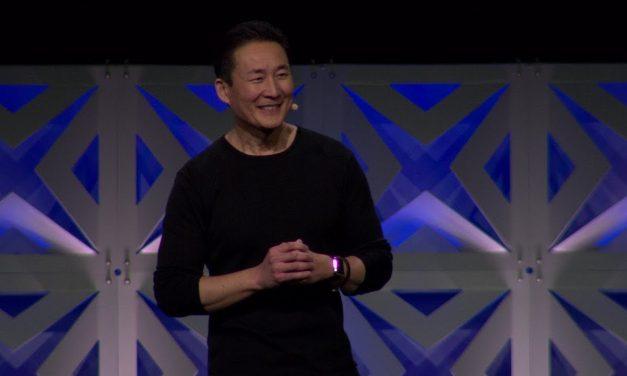 Doug Chiang: The Evolution of Star Wars Design – Designing Episode I Live Panel at SWCC 2019