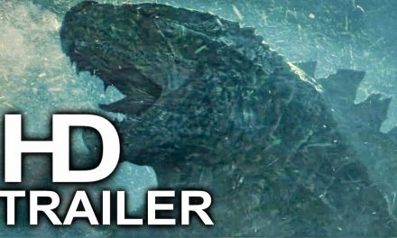 GODZILLA 2 Trailer #4 NEW (2019) King Of The Monsters Action Movie HD