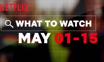 New to Netflix UK & IRL | May | Netflix