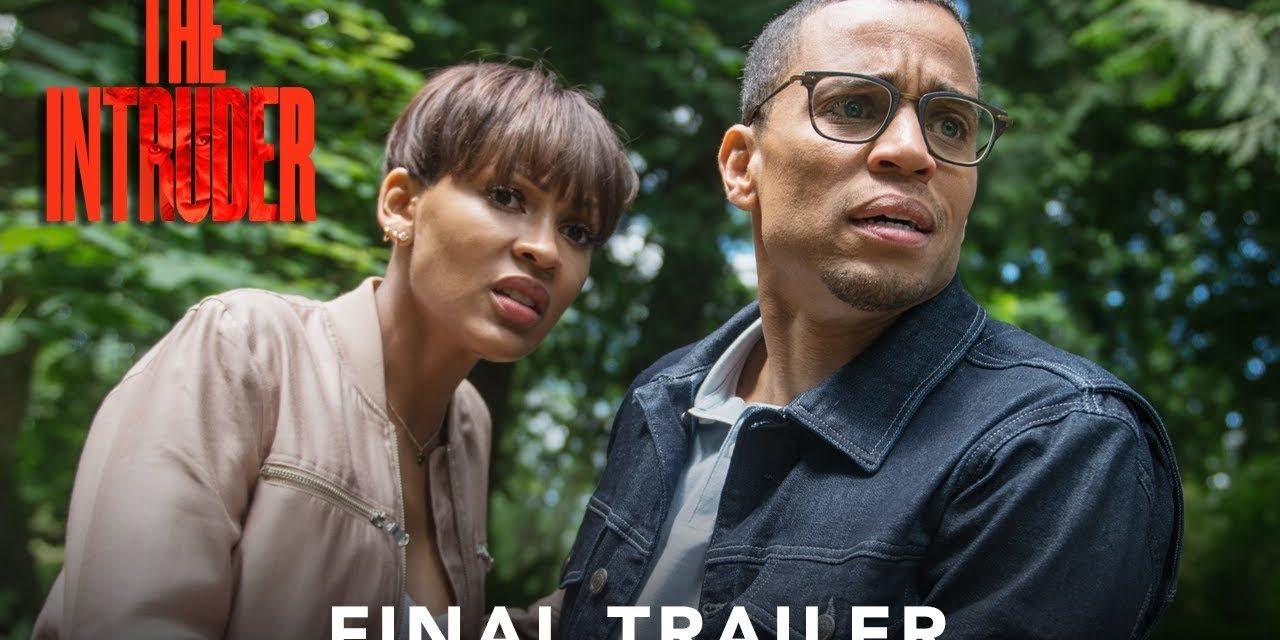 THE INTRUDER – Final Trailer (HD)