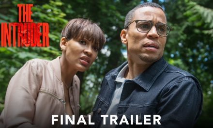 THE INTRUDER – Final Trailer (HD)