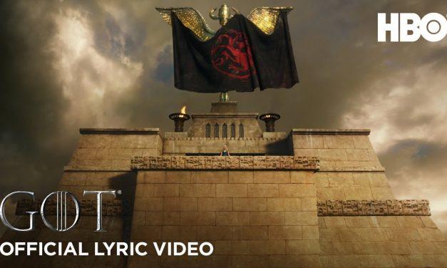 "SZA, The Weeknd, Travis Scott – ""Power Is Power"" Lyric Video| Game Of Thrones (HBO)"