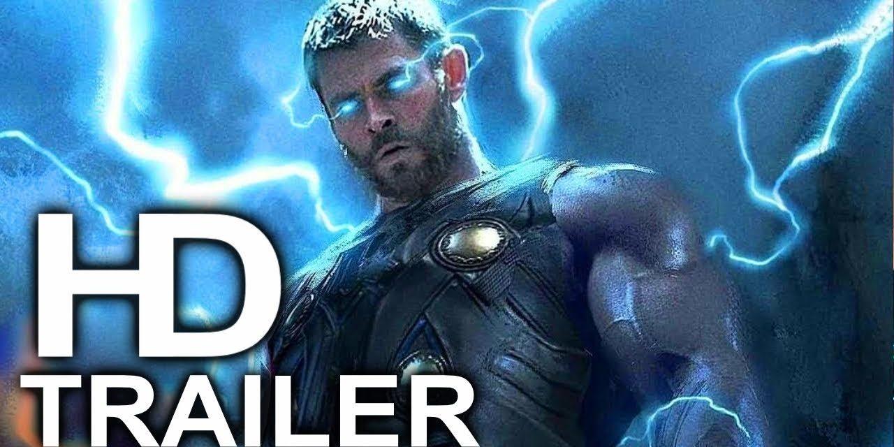 AVENGERS 4 ENDGAME Hulk Says We Are Going In Trailer NEW (2019) Marvel Superhero Movie HD