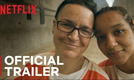 Jailbirds | Official Trailer | Netflix