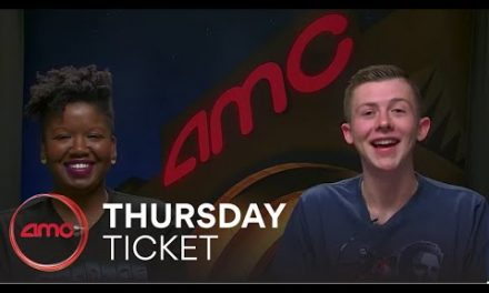 AMC Thursday Ticket – LIVE (AVENGERS: ENDGAME) | AMC Theatres (4/25/2019)