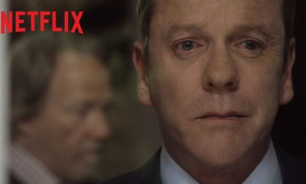 Designated Survivor | Kiefer Sutherland's Recap | Netflix [HD]