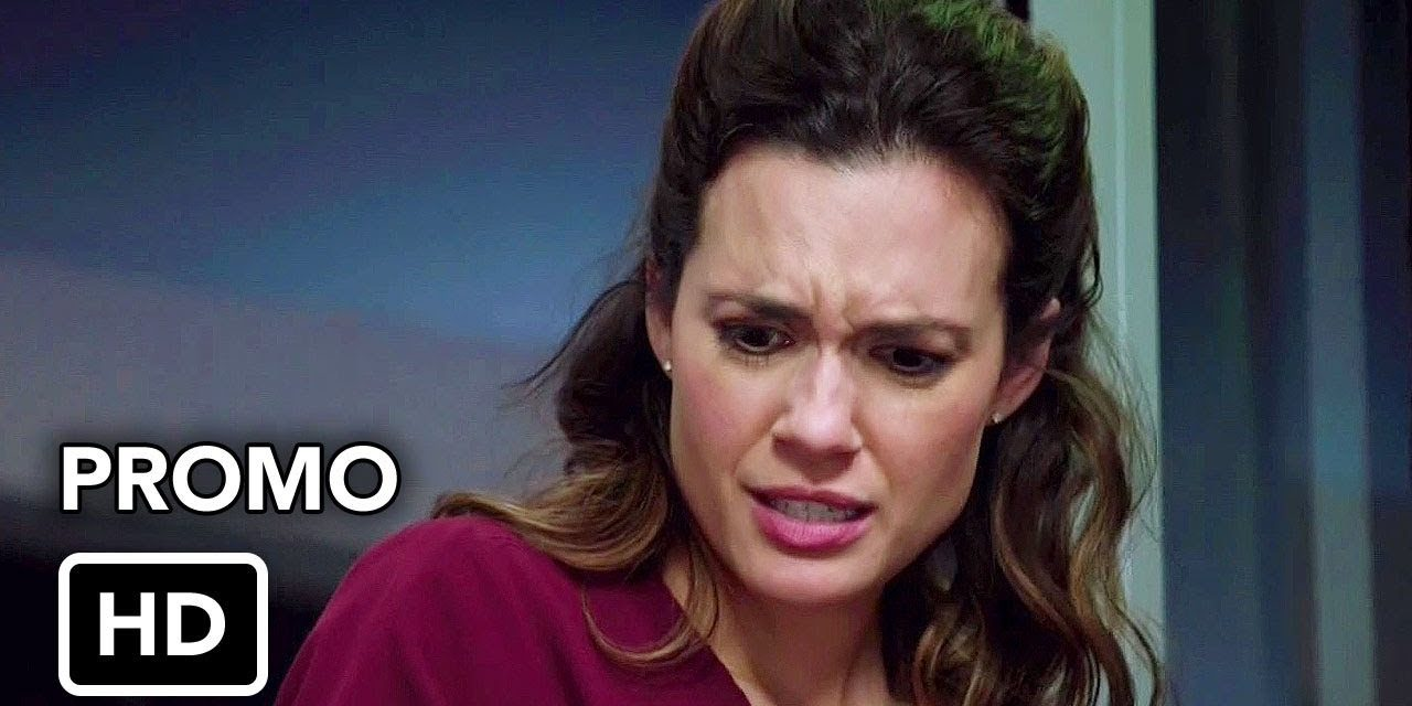 """Chicago Med 4×20 Promo """"More Harm Than Good"""" (HD)"""
