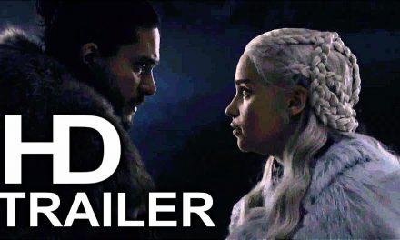 GAME OF THRONES Season 8 Episode 3 Trailer NEW (2019) TV Series HD