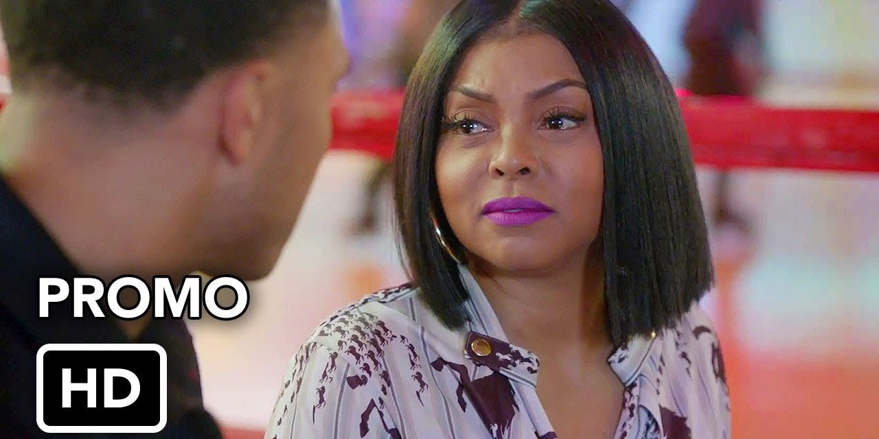 """Empire 5×17 Promo """"My Fate Cries Out"""" (HD)"""