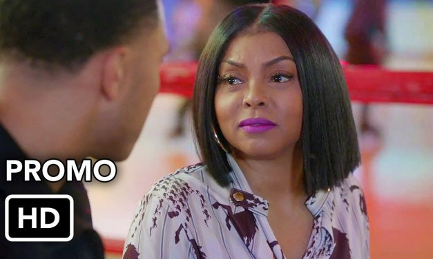 "Empire 5×17 Promo ""My Fate Cries Out"" (HD)"