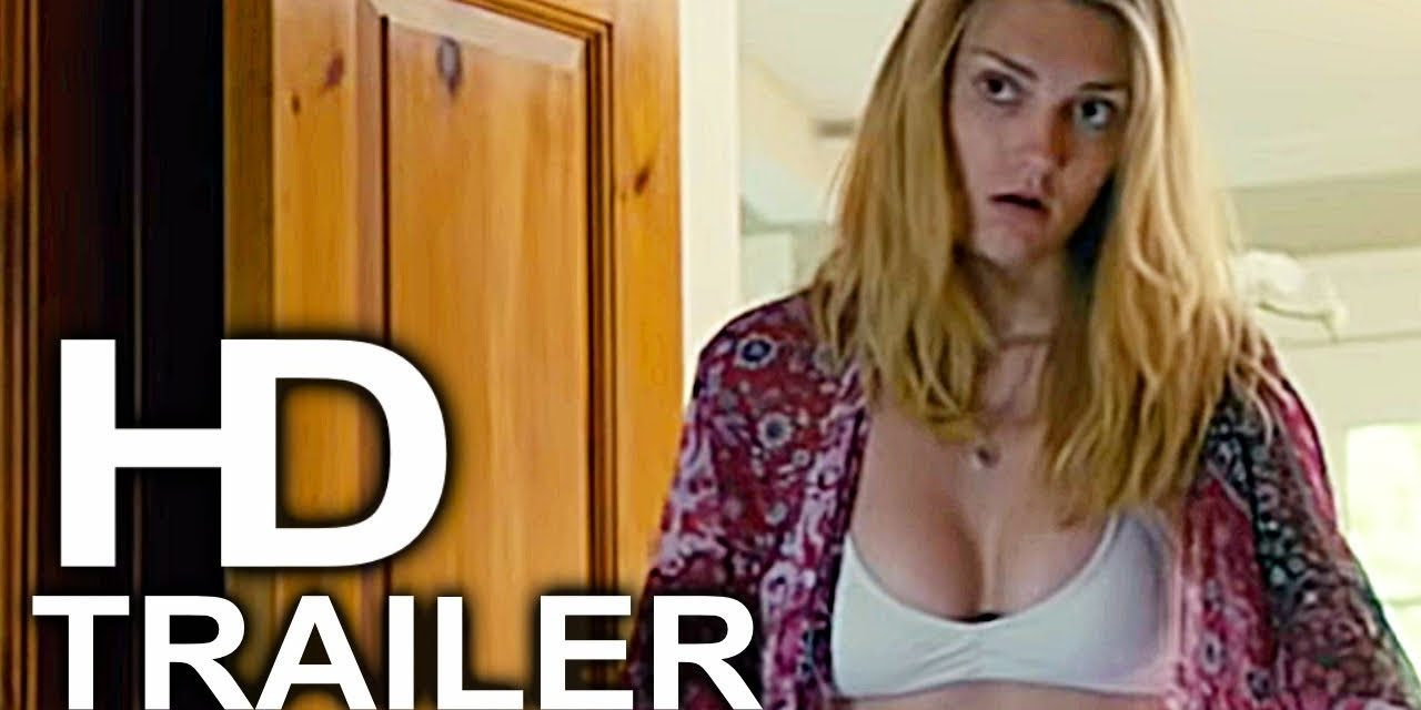LONG LOST Trailer #1 NEW (2019) Thriller Movie HD