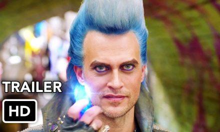 "Descendants 3 ""Meet Hades"" Trailer (HD)"