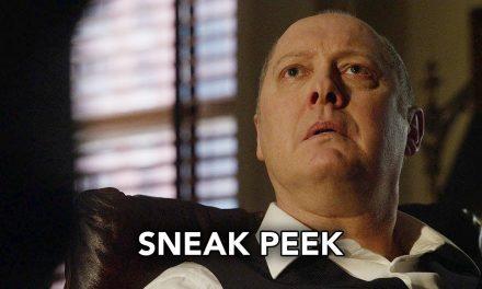 "The Blacklist 6×18 ""The Brockton College Killer"" / 6×19 ""Rassvet"" Sneak Peek #2 (HD)"