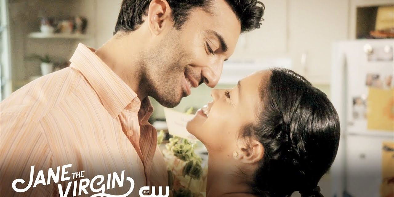 Jane The Virgin | First 5 | The CW