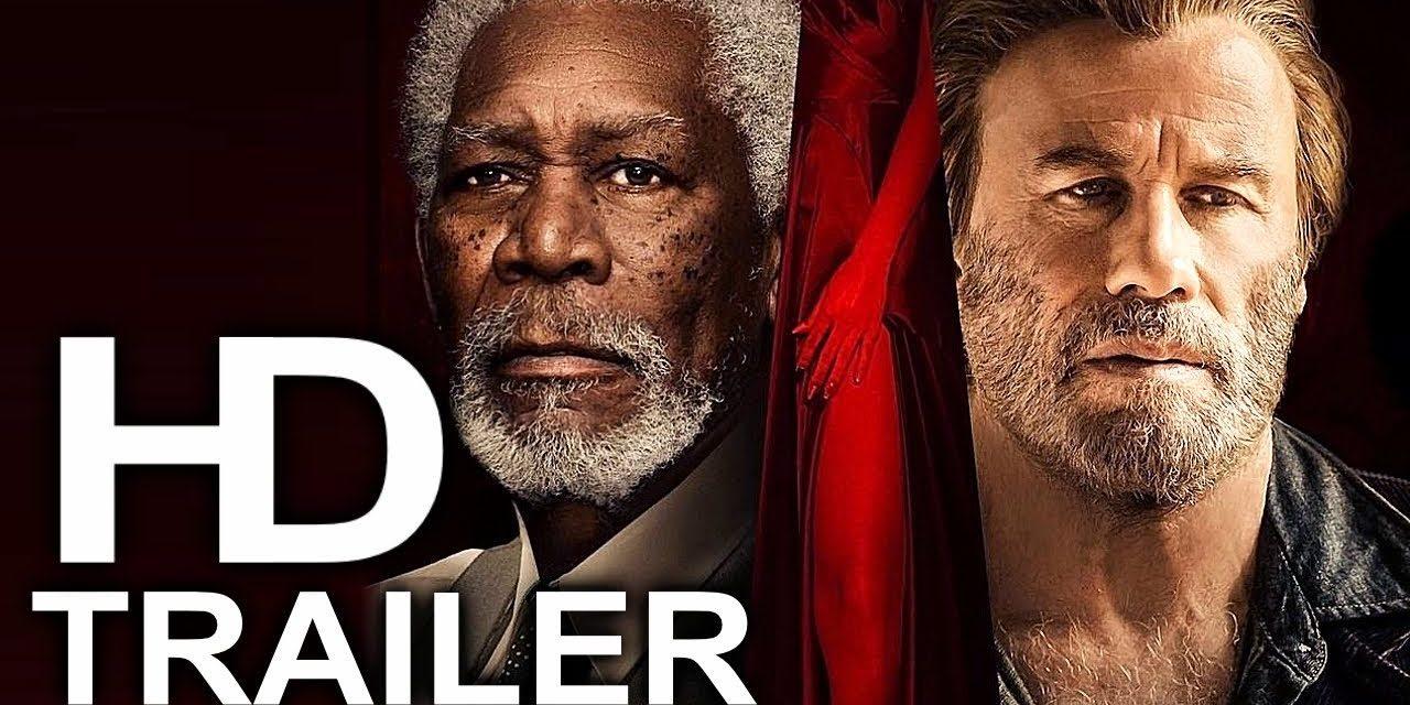 THE POISON ROSE Trailer NEW (2019) John Travolta, Morgan Freeman, Brendan Fraser Thriller Movie HD