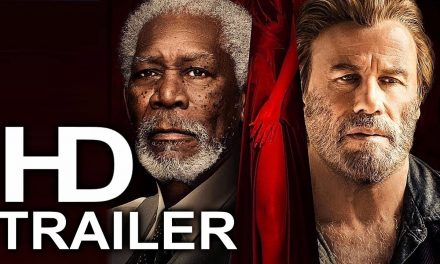 THE POISON ROSE Trailer NEW (2019) John Travolta, Morgan Freeman, Brendan Fraser Thriller Movie HD