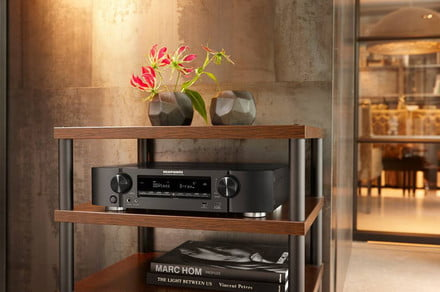 The best A/V receivers for 2019
