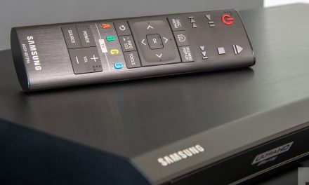 The best Blu-ray players of 2019