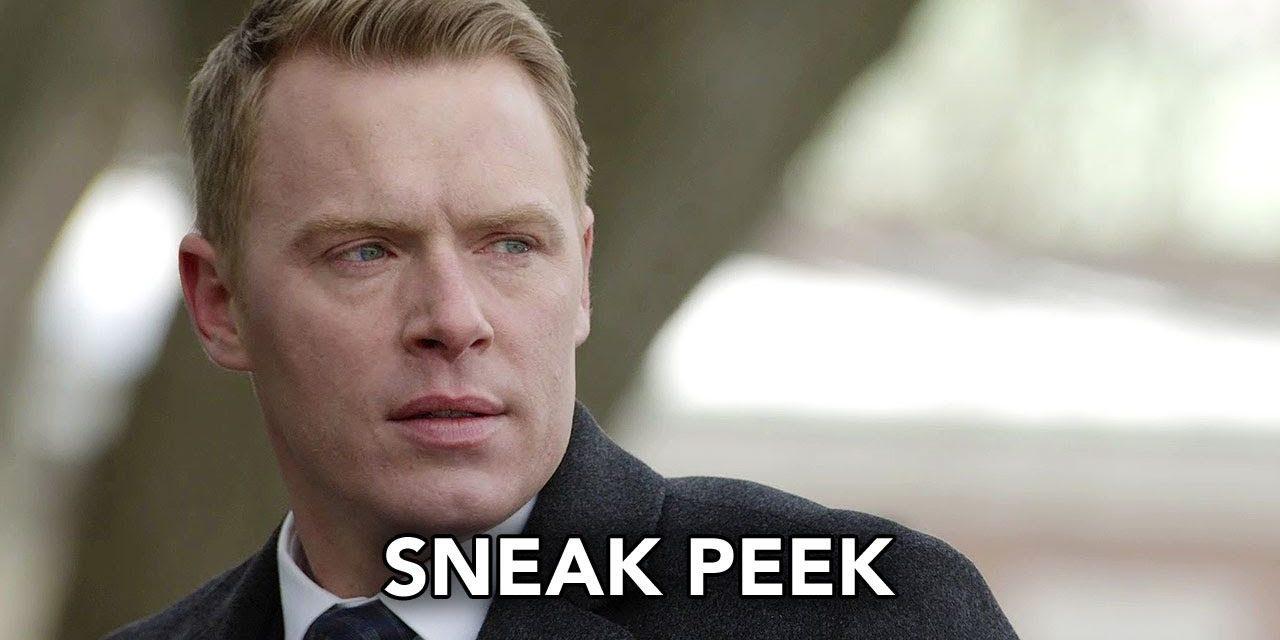 "The Blacklist 6×18 ""The Brockton College Killer"" / 6×19 ""Rassvet"" Sneak Peek #3 (HD)"