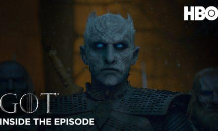 Game of Thrones | Season 8 Episode 3 | Inside the Episode (HBO)