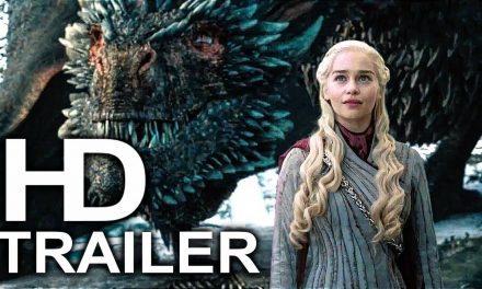 GAME OF THRONES Season 8 Episode 4 Trailer NEW (2019) TV Series HD
