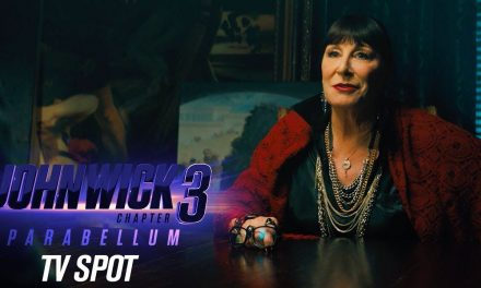 "John Wick: Chapter 3 – Parabellum (2019 Movie) Official TV Spot ""Incredible"" – Keanu Reeves"
