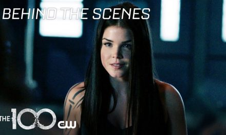The 100 | Inside: Sanctum | The CW