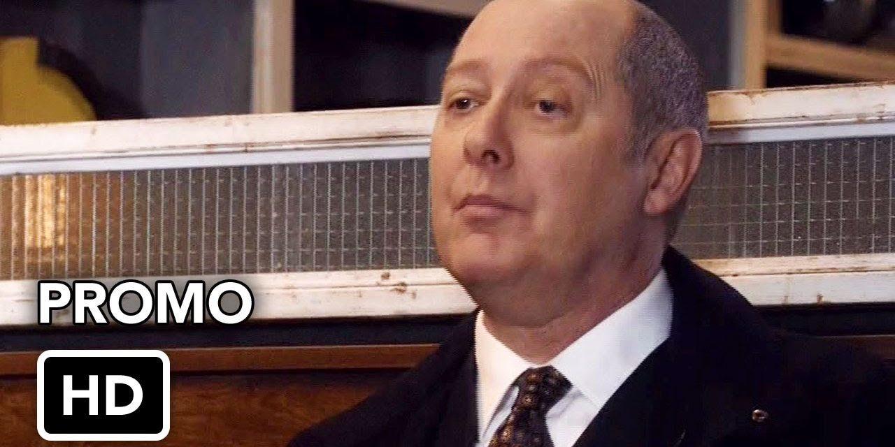 """The Blacklist 6×20 Promo """"Guillermo Rizal"""" (HD) Season 6 Episode 20 Promo"""