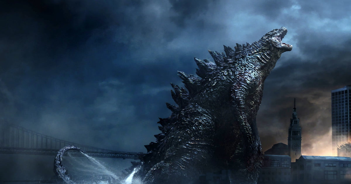 Final trailer for Godzilla: King of the Monsters promises a giant monster melee