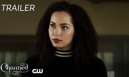 Charmed | Ambush Trailer | The CW