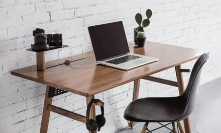 The best computer desks for 2019