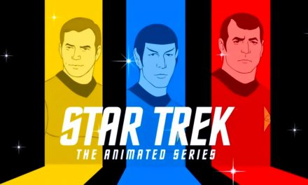 NEW Star Trek Animated show announced! – Star Trek News