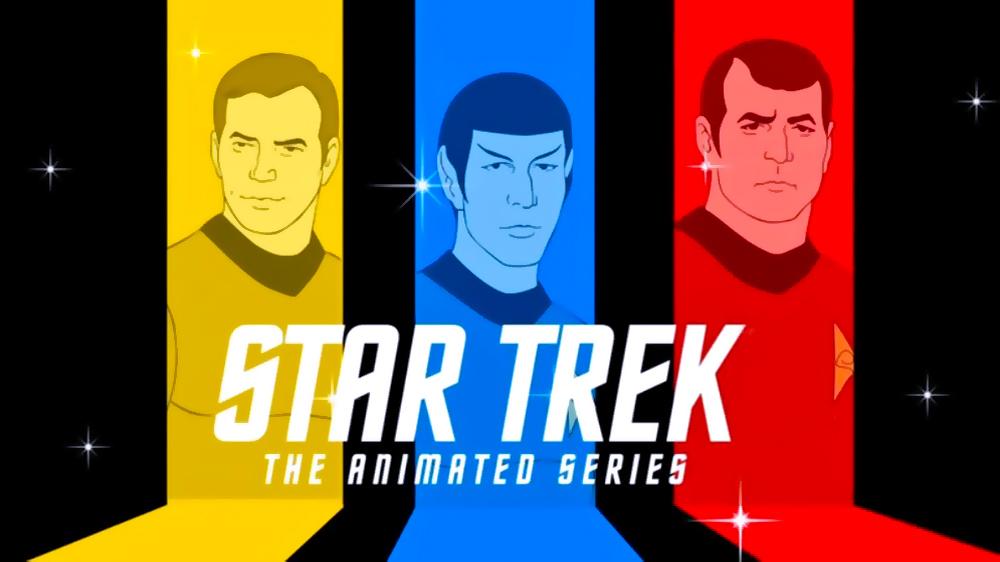 NEW Star Trek Animated show announced! – Star Trek News