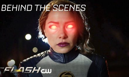 The Flash | Inside: Gone Rogue | The CW