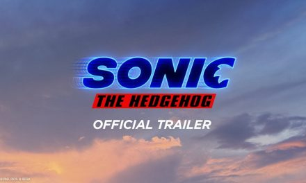 Sonic The Hedgehog | Official Trailer | Paramount Pictures UK