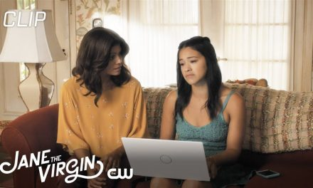 Jane The Virgin | Chapter Eighty-Seven Scene | The CW
