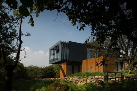 The best shipping container homes from around the world