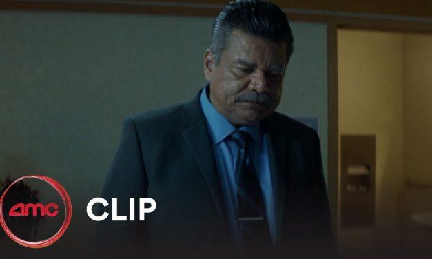 EL CHICANO – Exclusive Clip (Adolfo Alvarez, George Lopez)   AMC Theatres (2019)