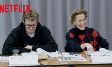 The Cast of Sex Education React To Season 2 Scripts  | Netflix