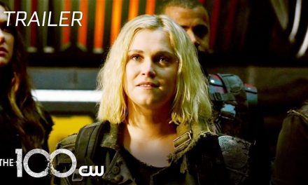 The 100 | Down Here Trailer | The CW